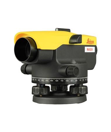 Leica NA324 24X Automatic Level LEI840382