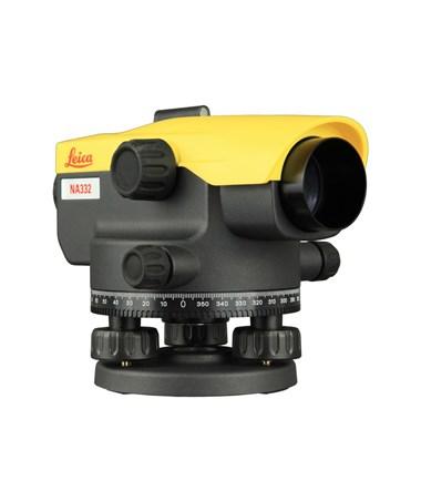Leica NA332 32X Automatic Level LEI840383