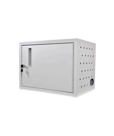 Luxor Tablet USB Charging Box LLTMWUSB