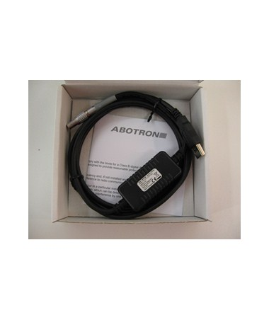 GEV189, Data transfer cable Lei734700
