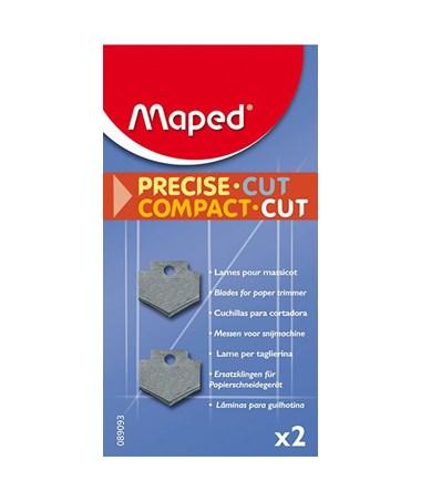 MAPED PRECISE CUT 12  TRIMMER M089400