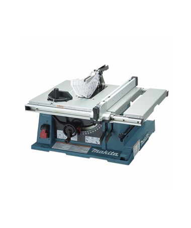 "Makita 2705 Series 10"" Contractor Table Saw with Electric Brake MAK2705-"