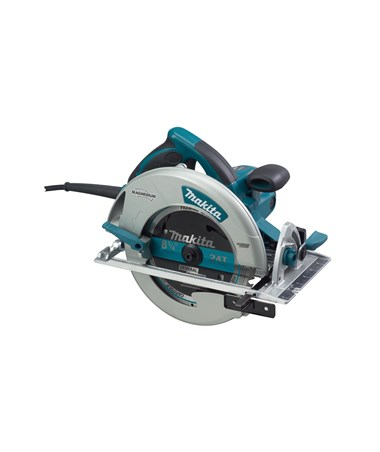 "Makita 5008MGA 8-1/4"" Magnesium Circular Saw with L.E.D. Lights MAK5008MGA"
