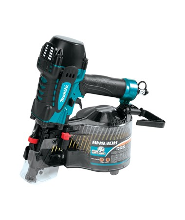 "Makita AN911H 3-1/2"" High Pressure Framing Coil Nailer MAKAN911H"