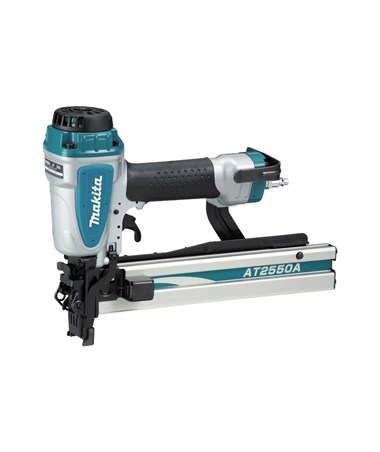 "Makita AT2550A 1"" Wide Crown Stapler 16 Gauge MAKAT2550A"