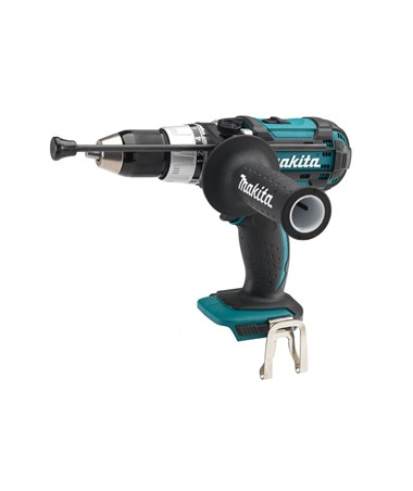 "Makita BHP454Z 18V LXT Lithium-Ion Cordless 1/2"" Hammer Driver-Drill (Tool Only) MAKBHP454Z"