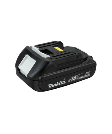 Makita BL1815 18V 1.4 Amp Hour Compact Lithium-Ion Battery MAKBL1815