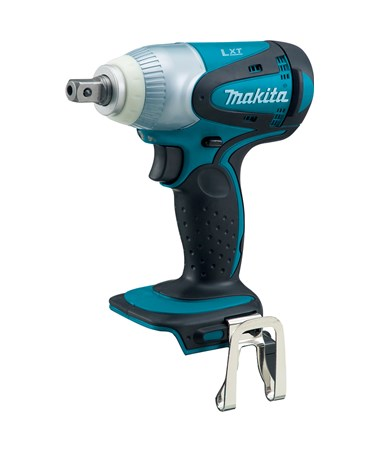"Makita BTW251Z 18V LXT Lithium-Ion Cordless 1/2"" Impact Wrench (Tool Only) MAKBTW251Z"