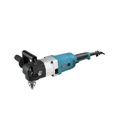 "Makita DA4031 1/2"" Angle Drill with Sidewinder Handle, Reversible with Case MAKDA4031"