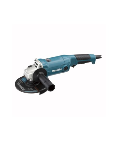 Makita Ga6020 Sjs 6in Angle Grinder Tiger Supplies
