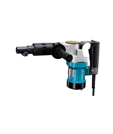 "Makita HM0810B 11 lb. Demolition Hammer with Case; 3/4"" Hex Shank Bits MAKHM0810B"