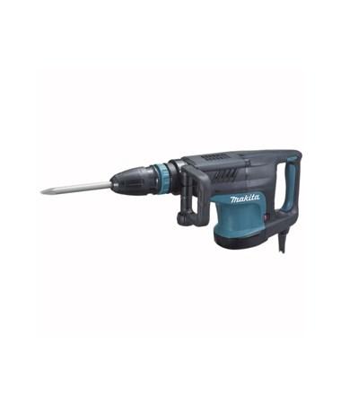 Makita HM1203C 20 lb. Demolition Hammer;SDS-MAX Bits MAKHM1203C
