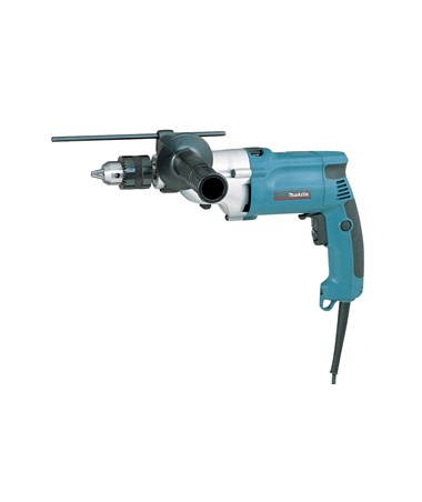 "Makita HP2050F 3/4"" Hammer Drill with L.E.D. Light MAKHP2050F"