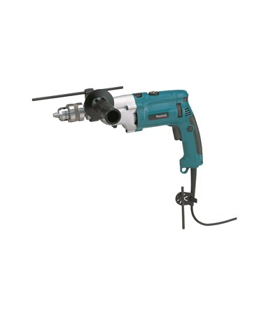 "Makita HP2070F 3/4"" Hammer Drill with L.E.D. Light MAKHP2070F"