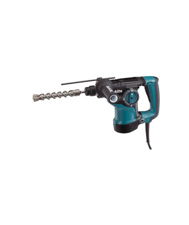 "Makita HR2811F 1-1/8"" Rotary Hammer;SDS-PLUS MAKHR2811F"