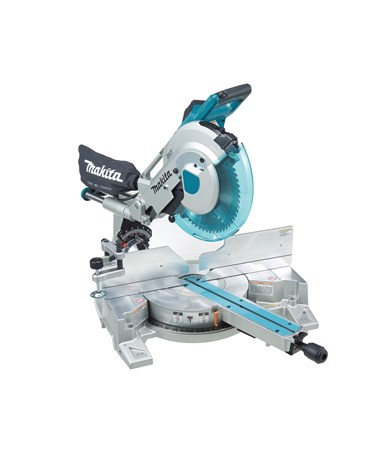 "Makita 12"" Dual Slide Compound Miter Saw with Laser MAKLS1216L-"