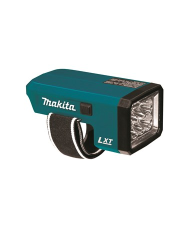 Makita LXLM01 18V LXT Lithium-Ion Cordless L.E.D. Flashlight (Tool Only) MAKLXLM01