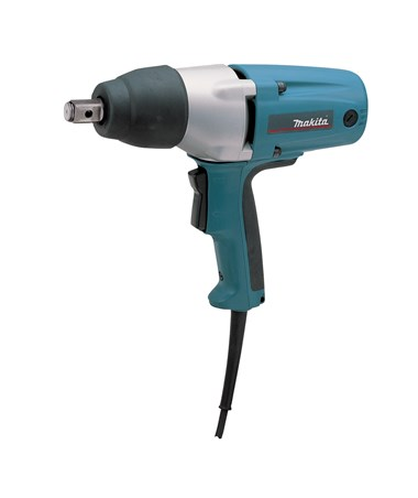 "Makita TW0350 1/2"" Square Drive Impact Wrench with Case MAKTW0350"