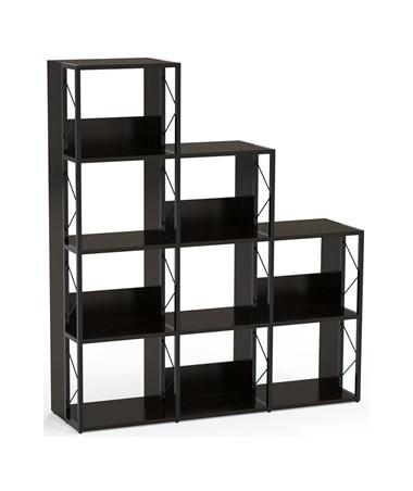 Mayline SOHO Multi Height Bookcase MAY1003