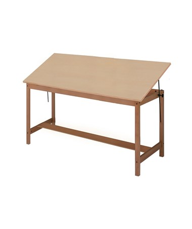Mayline Ranger 37½ x 72-Inch Drafting Table MAY7707