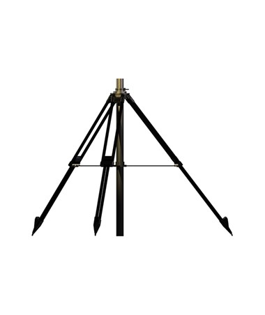 Dutch Hill MIL3300 Military Tripod