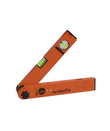 Nedo Winkelfix Angle Measuring Tool NEDOXXX1X1-185