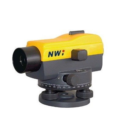 Northwest Instrument 20x Builders Auto-Level NBL20 NI10320