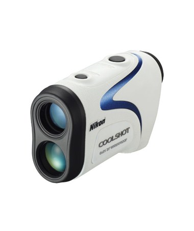 Nikon Coolshot Laser Range Finder 8392