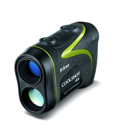 Nikon Coolshot AS Laser Rangefinder 8393
