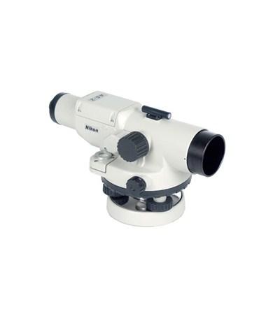Nikon AS-2/AS-2C 34X Automatic Level HGA24111