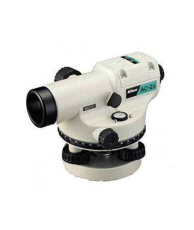 Nikon AC-2S 24X Automatic Level HGA42210