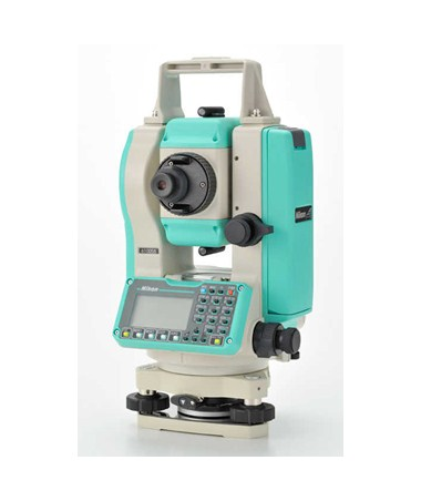 Nikon DTM 322 5 Second Total Station HQA6400-U