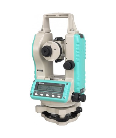 "Nikon NE-100 Series Construction Waterproof Theodolite - 5"" Accuracy NIKON-NE-102"