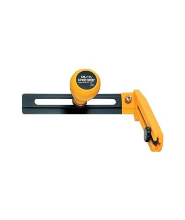 OLFA - SNAP-OFF CIRCLE CUTTER OL-CMP2