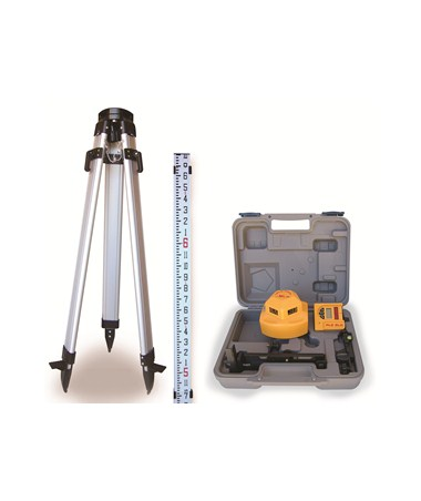 Pls 360 Laser Level Pacific Laser Systems 360 Tiger Supplies