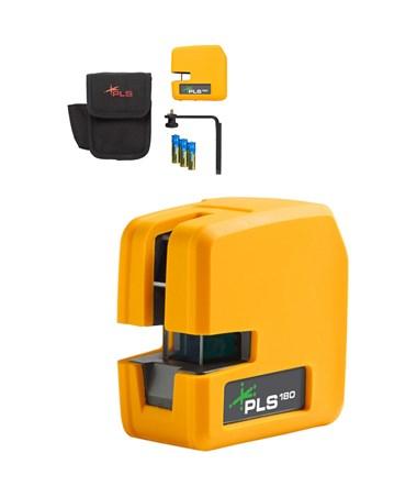 Pacific Laser Systems PLS180 G Line Laser PLS60596