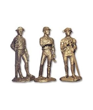 Surveyor Statues POBStatues