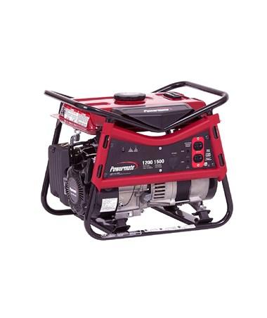 Powermate Vx Power 1200 Watt Portable Generator