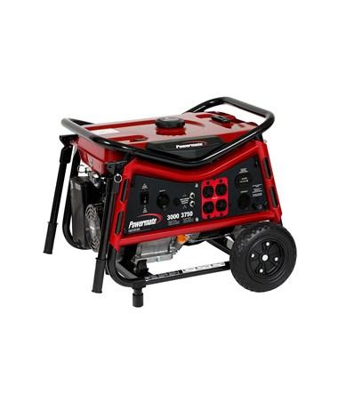 Powermate Vx Power 3000 Watt Portable Generator CSA/CARB