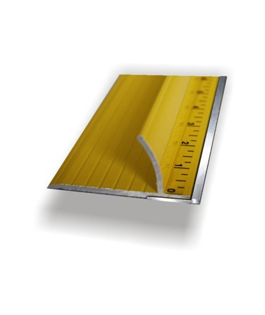 Speedpress Pro Steel Safety Ruler With Stainless Steel Bar PSS520
