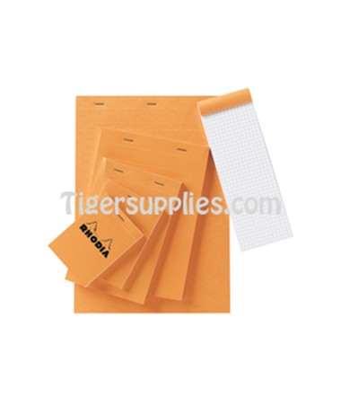 Rhodia Graphic Sketch/Memo Pads RA80