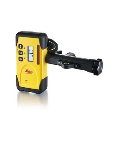 Leica Rod Eye Plus Laser Receiver