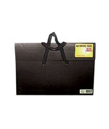 ART PORT SABLE BLK 23X31X2 S310H-BLK