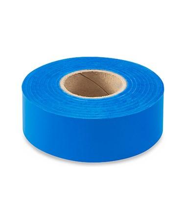 SMI-Carr Blue Flagging Tape, 300 Feet SACFTSB