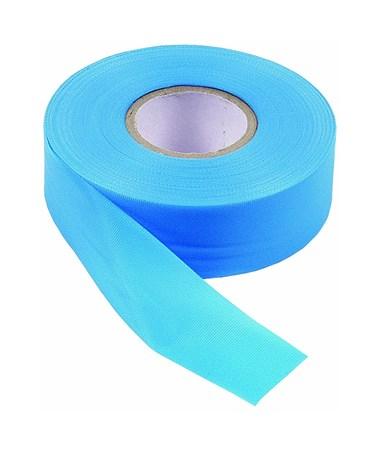 SMI-Carr Fluorescent Blue Flagging Tape, 150 Feet SACFTFB