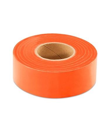 SMI-Carr Fluorescent Orange Flagging Tape, 150 Feet SACFTFO