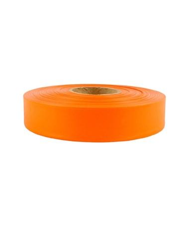 SMI-Carr Orange Flagging Tape, 300 Feet SACFTSO
