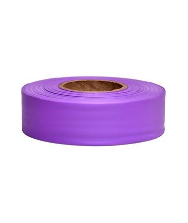 SMI-Carr Purple Flagging Tape, 300 Feet SACFTSPR