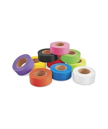 SMI-Carr Flagging Tape SACFTSBL
