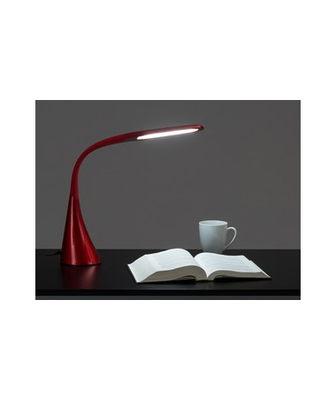 Safco Vivo LED Lighting, Red